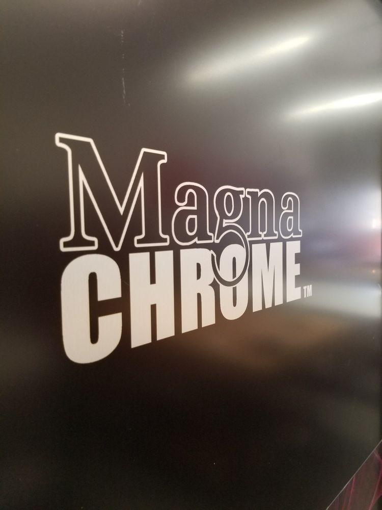 Magna Chrome: 5036 Commercial Cir, Concord, CA