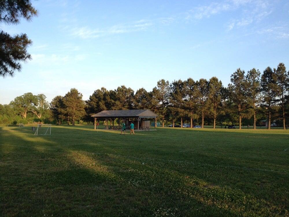 YMCA Camp Arrowhead: 275 Kenyon Rd, Suffolk, VA