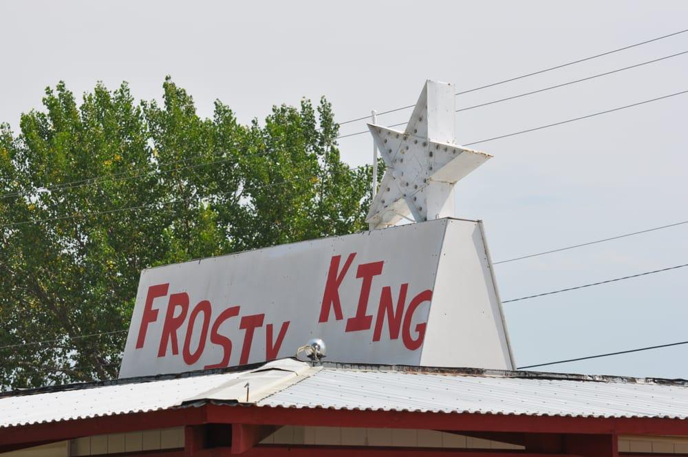 Frosty King: 738 S Main St, Kimball, SD