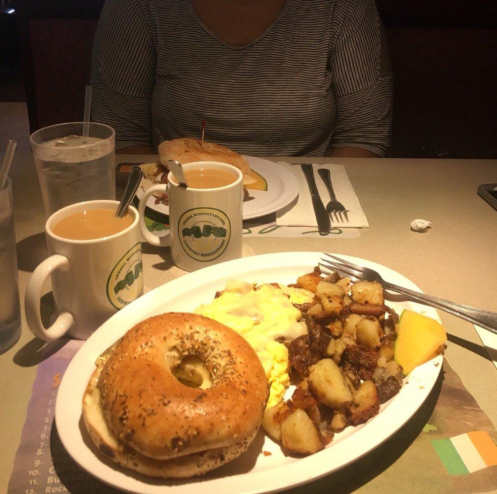 Jack's Country Restaurant: 26 Killingworth Rd, Higganum, CT
