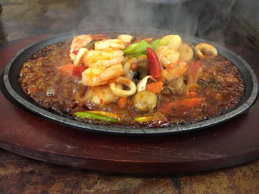 Thai Mon Cuisine: 1904 W Arlington Blvd, Greenville, NC