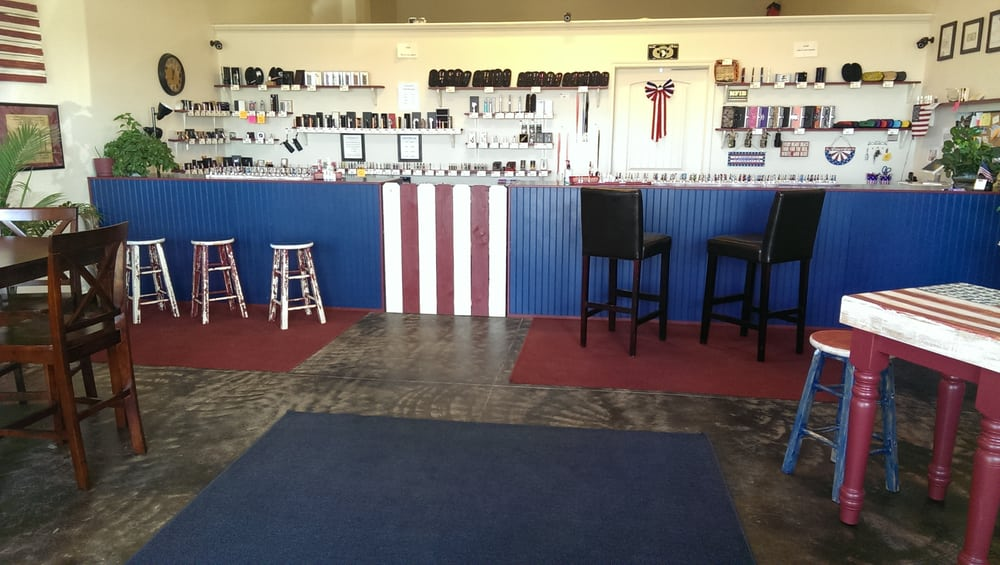 Freedom Vapes: 19599 W Frontage Rd, Belgrade, MT
