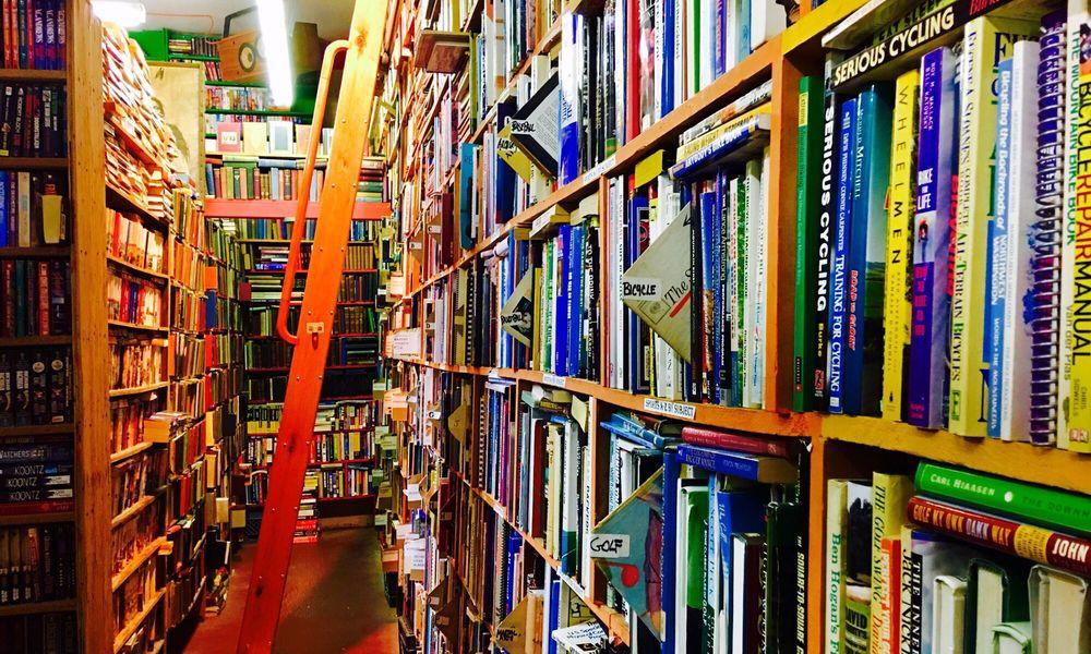 Cal's Books