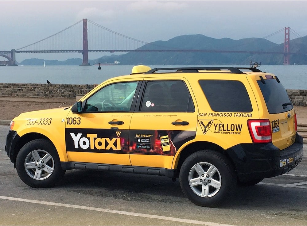 Uber Fare Review >> Yellow Cab Co-op - 75 Photos & 634 Reviews - Taxis - 1200 ...
