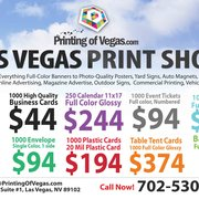 printing services photo of same day printing las vegas nv united states - Same Day Business Cards Las Vegas