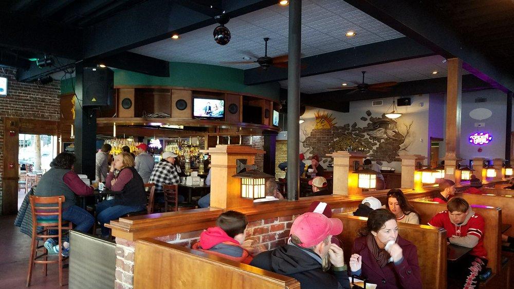 Jacksonville Sports Tavern