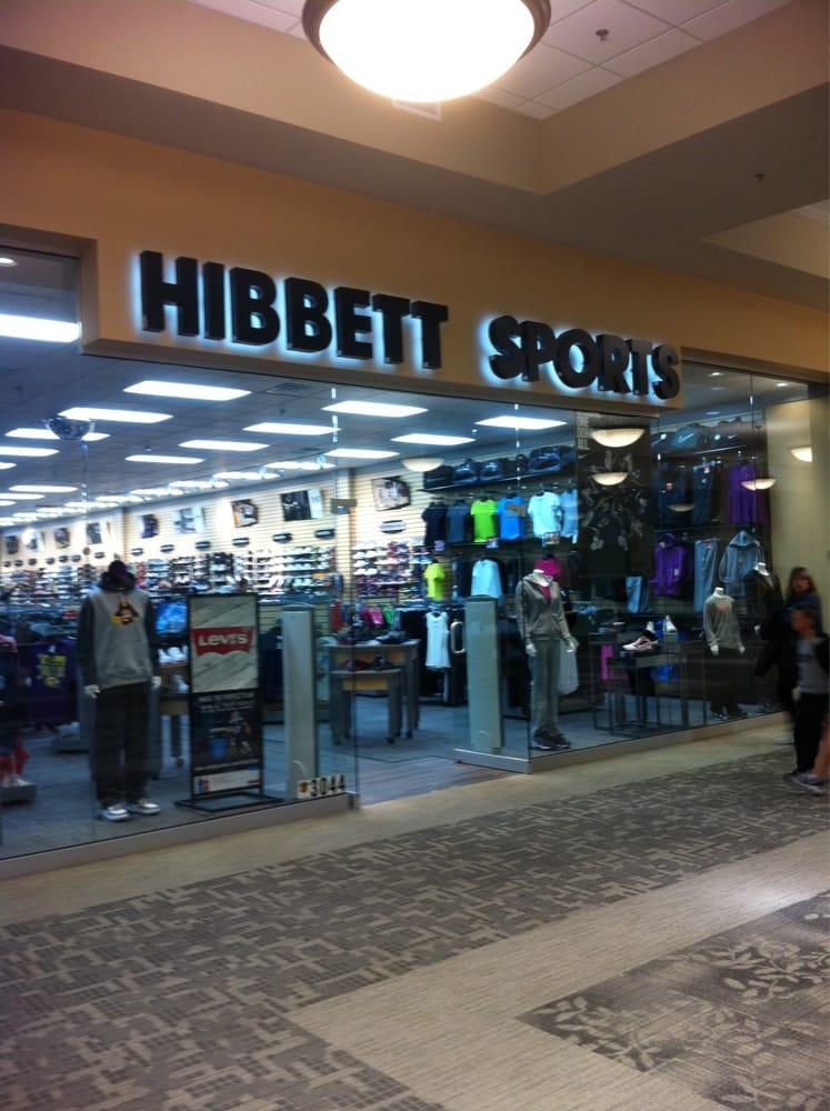 Hibbett Sports: 3032 ML King Jr Blvd, New Bern, NC