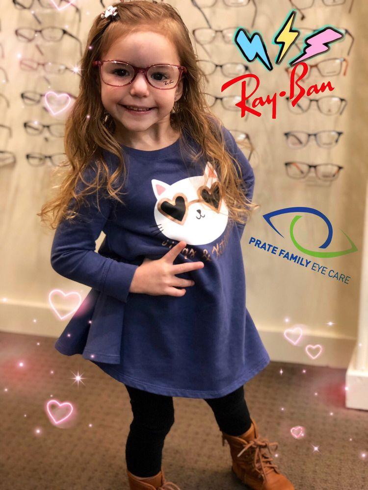 Prate Family Eye Care