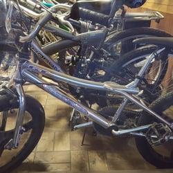 OTE Bikes & More - 29 Reviews - Bike Rentals - 2606 Bayshore