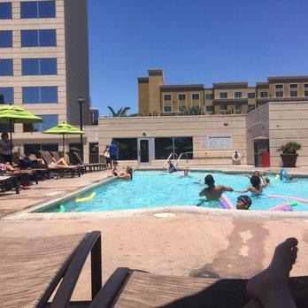 Hyatt Regency Orange County 655 Photos 564 Reviews Hotels 11999 Harbor Blvd Garden