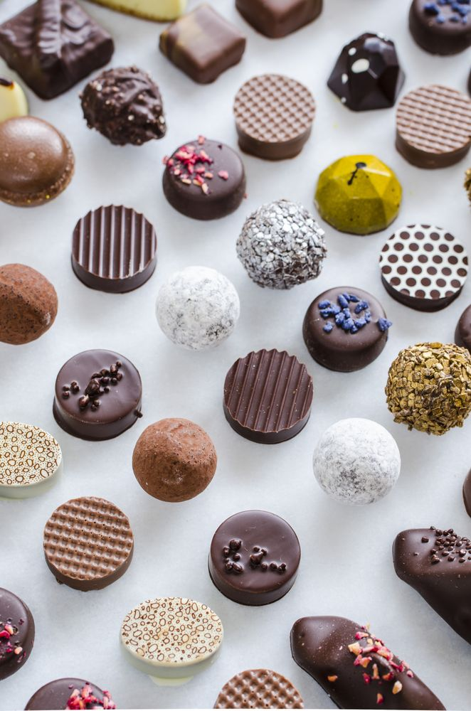 de3ea262f Lolli & Pops - 192 Photos & 15 Reviews - Chocolatiers & Shops - 6600 ...