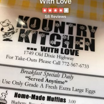 Kountry Kitchen With Love 52 Photos 80 Reviews Breakfast