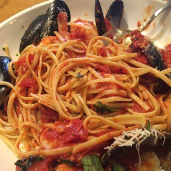 Photo Of Olive Garden Italian Restaurant   Columbia, SC, United States.  Yummmmy.