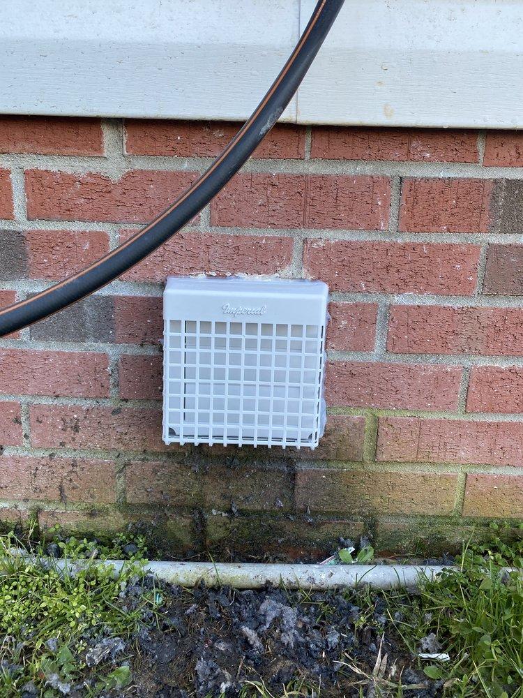 LINT n VENT Dryer Vent Cleaning: Autryville, NC