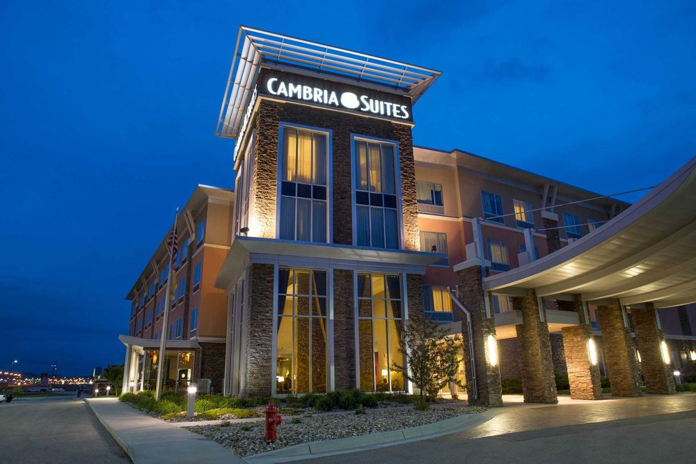 Cambria Hotel And Suites Rapid City Sd