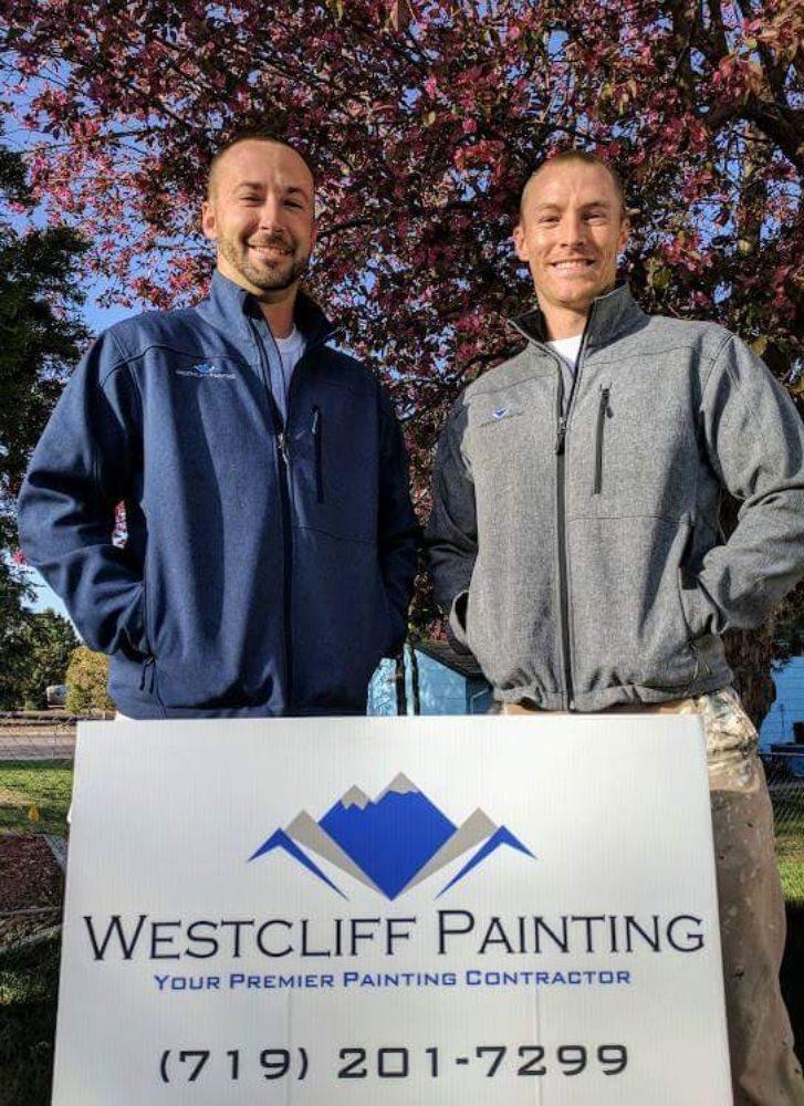 Westcliff Painting