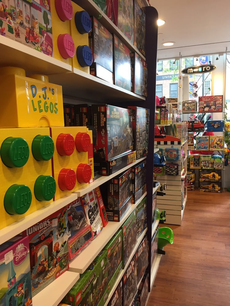 Learning Express Toys - Toy Stores - 1029 3rd Avenue ...