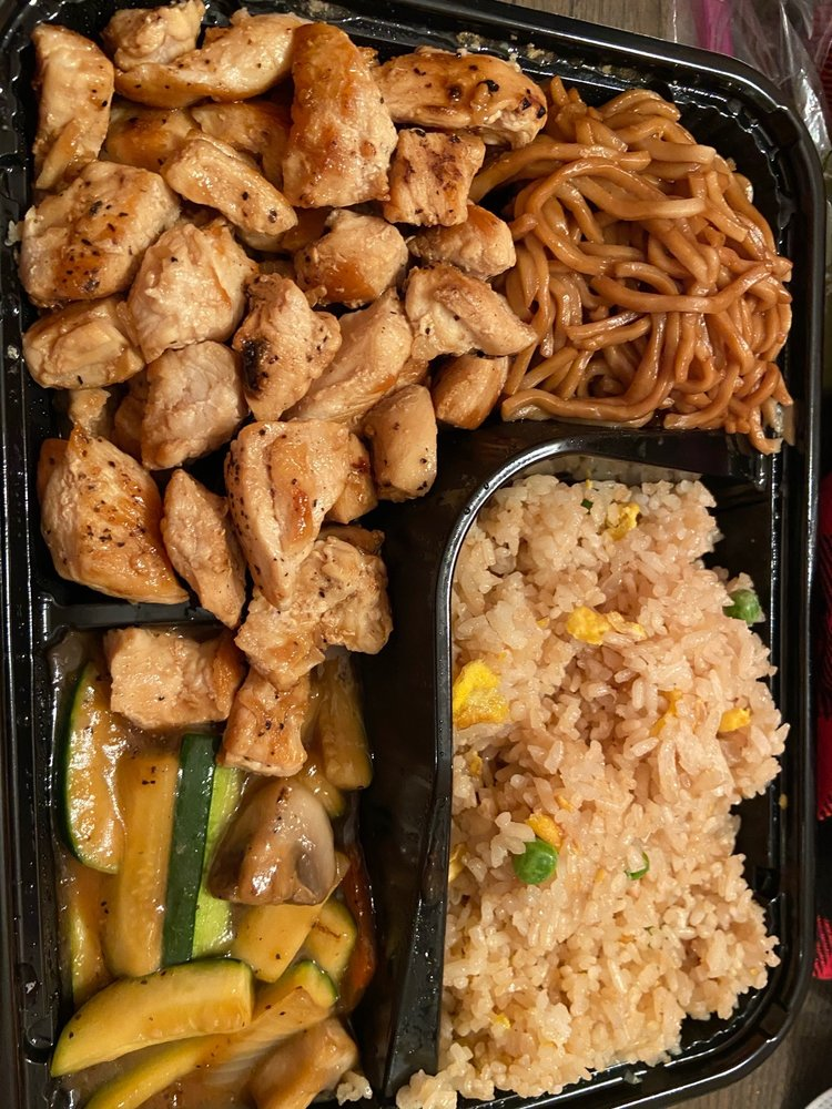 Taste Of Asia: 2088 College Ave, Elmira Heights, NY