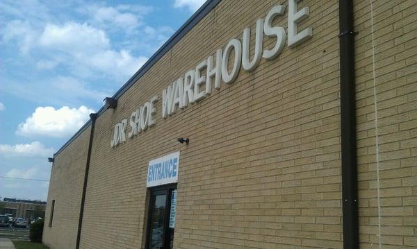 e900634ef3 J D R Shoe Warehouse - Shoe Stores - 16 Springdale Rd, Cherry Hill ...