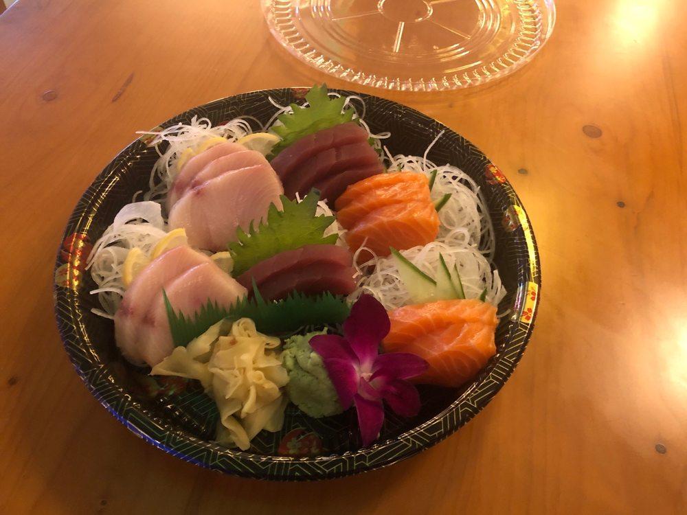Moca Asian cuisine