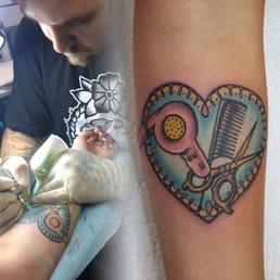 Skin decor tattoo studio 15 photos 15 reviews tattoo for Best tattoo shops in fresno