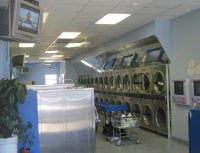 Seaside Laundry: 937 W Beech St, Long Beach, NY