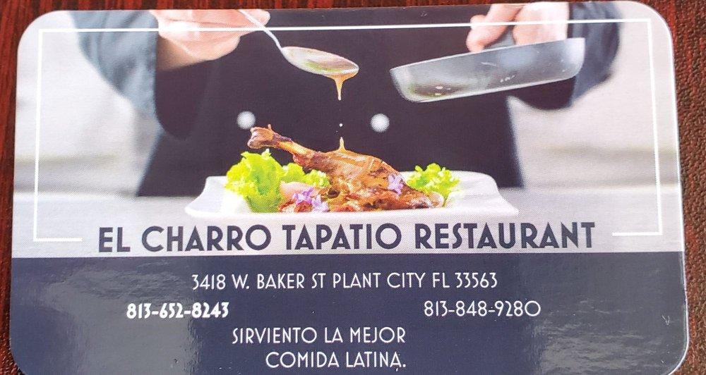 El Charro Tapatio