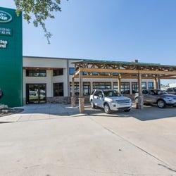 Land Rover Houston Central - 14 Photos & 63 Reviews - Car Dealers ...