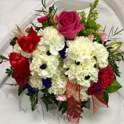 Photo of Santa Fe Flower Shop - Vista, CA, United States