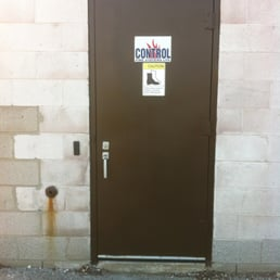 Photo Of Caliber Door Systems Inc.   Milton, ON, Canada. With Our