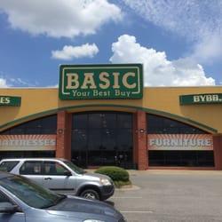 Photo Of Basic Your Best Buy   Monroe, LA, United States. Outside