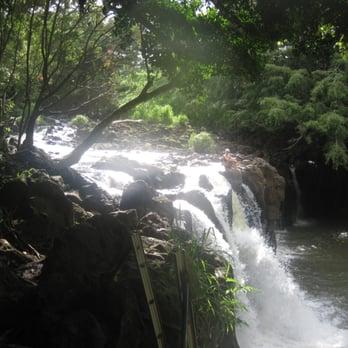 Kipu Falls - CLOSED - Kipu Road, Puhi, HI - 2019 All You
