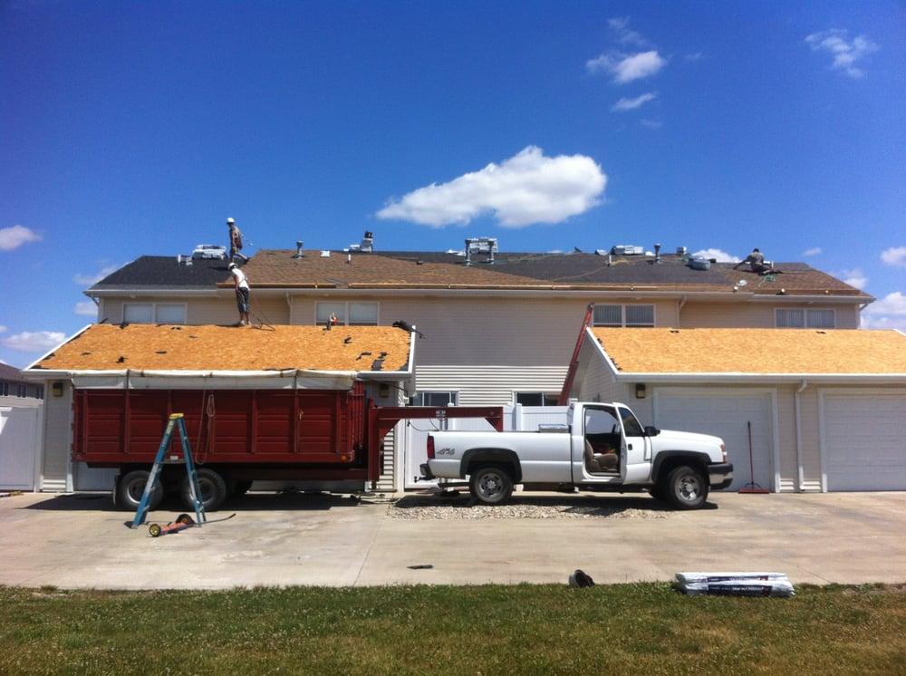 C&B Builders: 309 E Lafayette St, Bourbonnais, IL