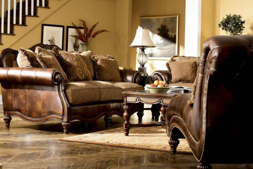 old world living room sets divine home furnishings closed mattresses 1600 diamond lake