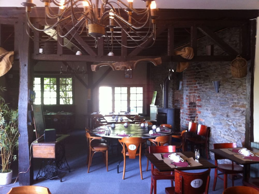 La hublais 13 reviews pannenkoeken poffertjes 28 rue for Restaurant o 23 rennes
