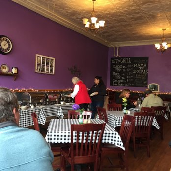 Photo Of Mama T S Italian Steakhouse Huntingburg In United States Lunch Buffet