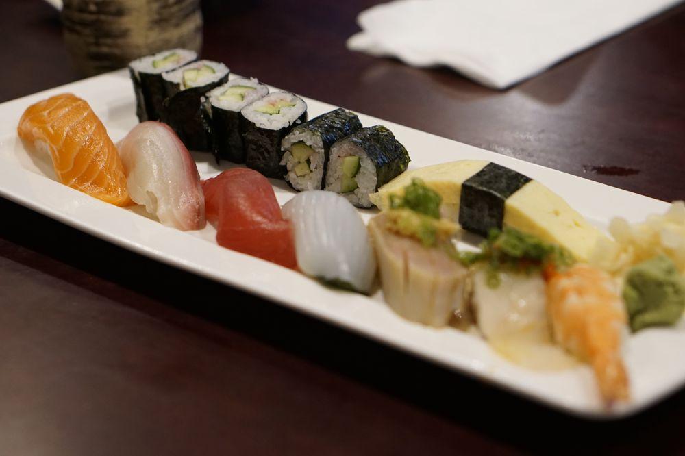 Sushi Koshu: 20627 Golden Springs Dr, Diamond Bar, CA