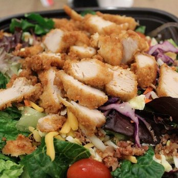 recipe: chick fil a kale salad review [39]
