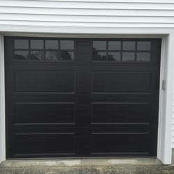 Photo of Du0026D Garage Door - Methuen MA United States. new install haverhill & Du0026D Garage Door - 38 Photos - Garage Door Services - 91 Cross St ... pezcame.com