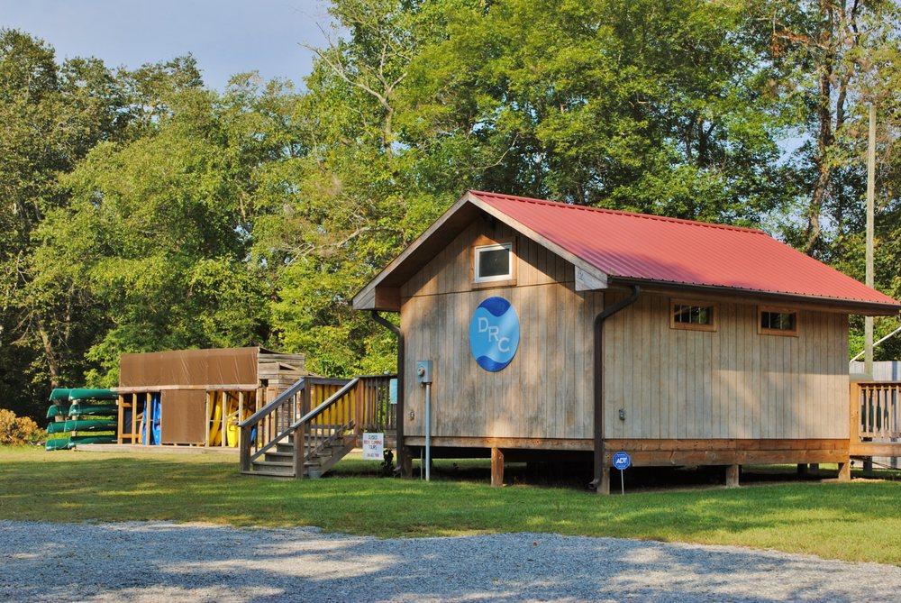 Dan River Company: 1110 Flinchum Rd, Danbury, NC