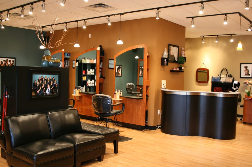 Bella Salon & Spa: 5515 SW 21st St, Topeka, KS
