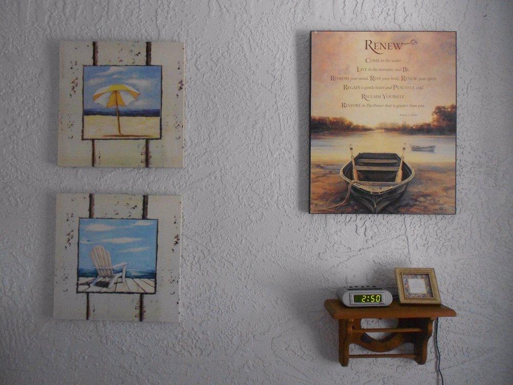 Sea Star Motel and Apartments: 1803 Gulf Blvd, Indian Rocks Beach, FL