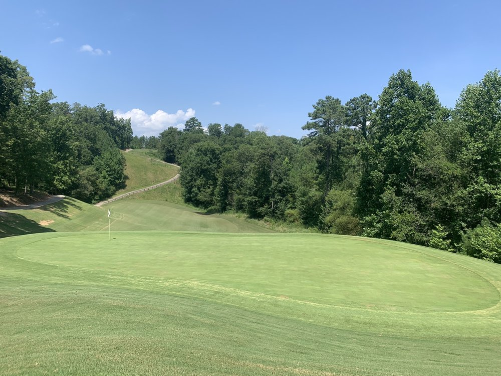 Cider Ridge Golf Club: 200 Apple Blossom Way, Oxford, AL