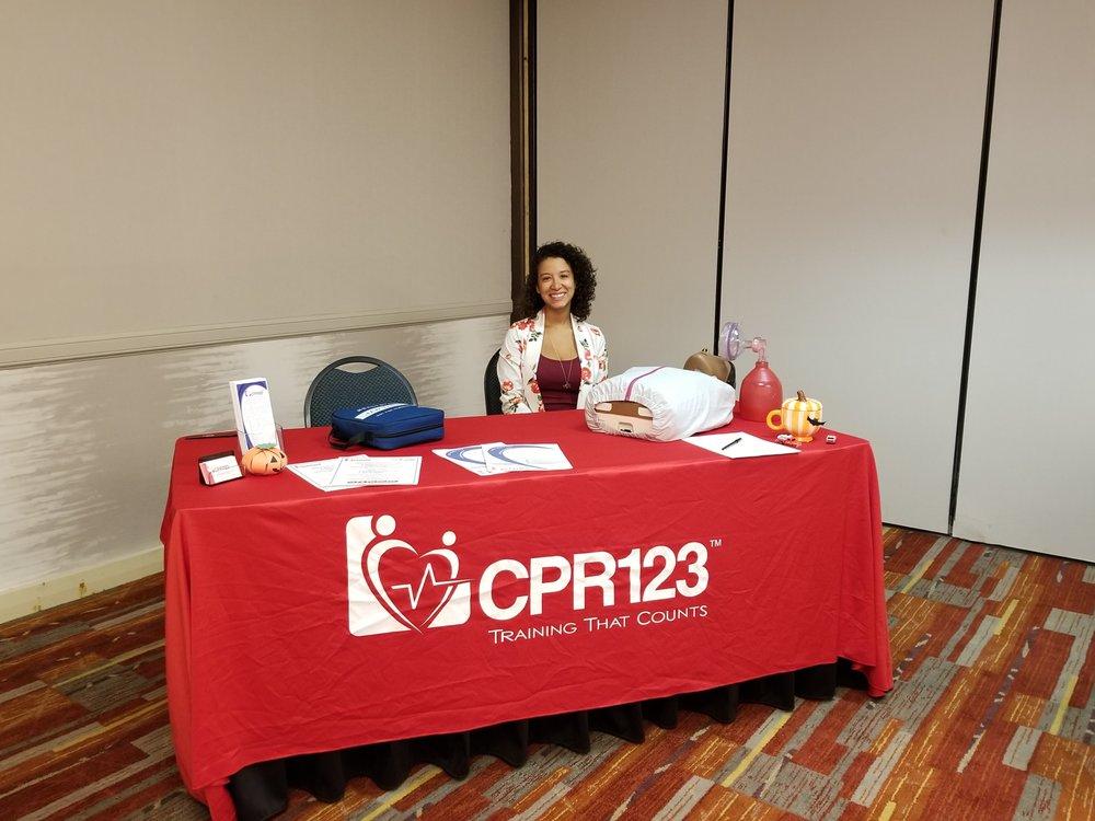 Cpr123 San Antonio 33 Photos 17 Reviews Cpr Classes 8415