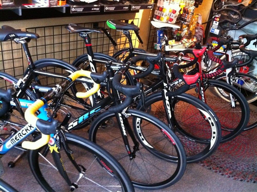 Branford Bike