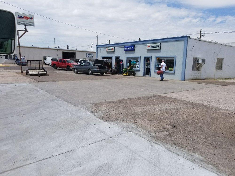 Rood's Tire Center: 1744 Illinois St, Sidney, NE