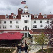 Photo Of Cascades Restaurant Lounge Estes Park Co United States Stanley