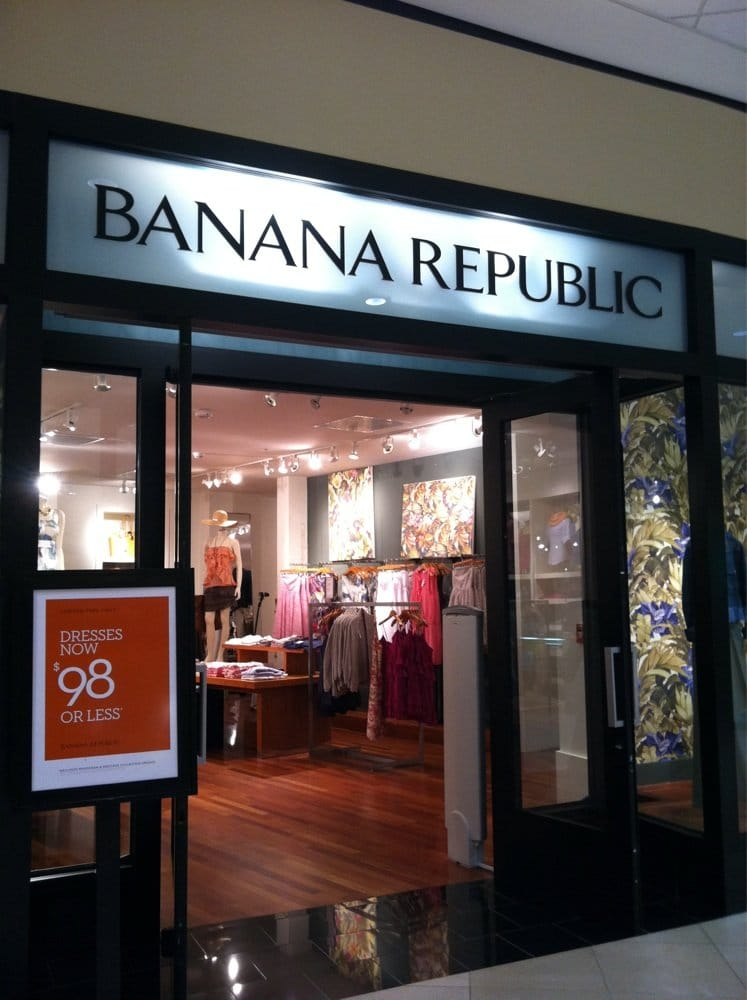 Contact Banana Republic Customer Service. Find Banana Republic Customer Support, Phone Number, Email Address, Customer Care Returns Fax, Number, Chat and Banana Republic FAQ. Speak with Customer Service, Call Tech Support, Get Online Help for Account Login/5(7).