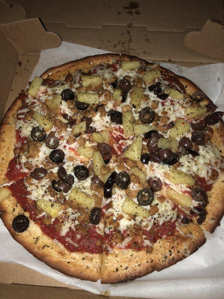 Pieoneer Pizza Bar-Thalia