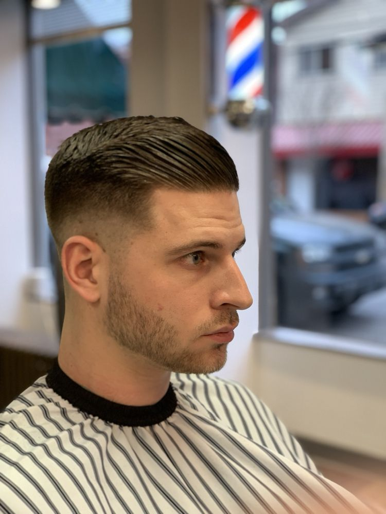 Clark Barber: 503 Grant Ave, Pittsburgh, PA